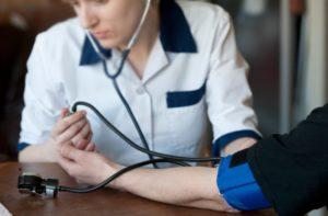 Определение тяжестипричиненного вреда здоровью