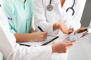 Комиссионная судебно-медицинская экспертиза